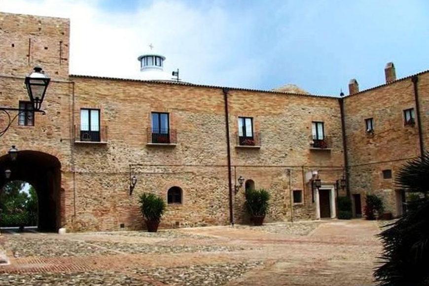 Bivio San Basilio
