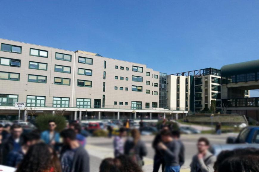 Potenza Università M.R.
